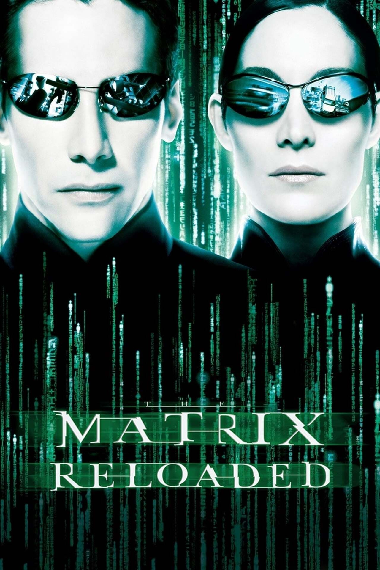 Matrix 2 Reloaded izle, 1080P Türkçe Dublaj izle - 720pizle.org