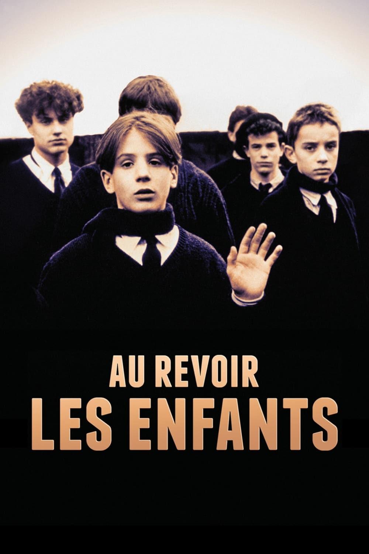 Au Revoir Les Enfants Film : revoir, enfants, Revoir, Enfants, French,, German,, Greek,, Latin, Movie, Streaming, Online, Watch