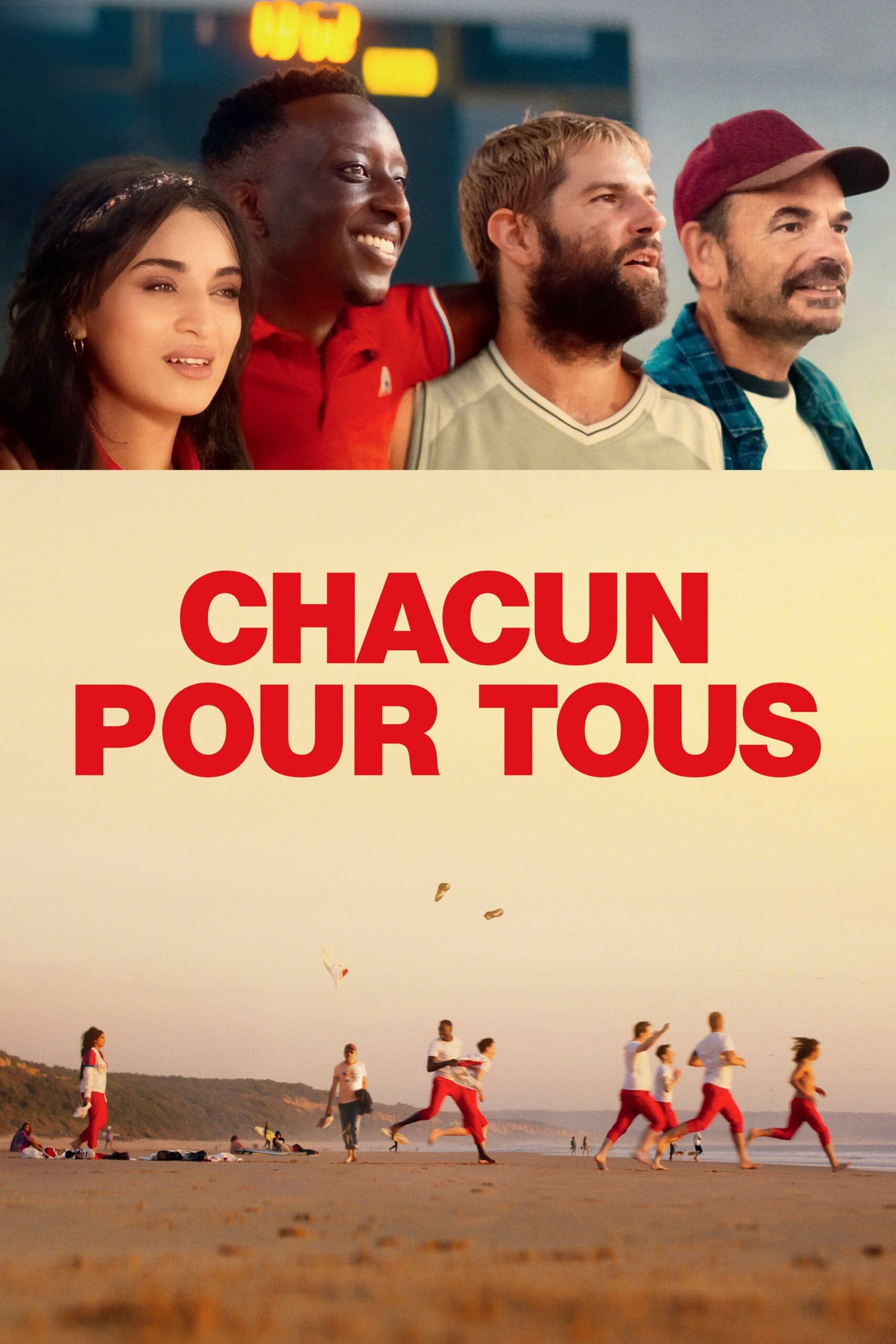 Chacun Pour Tous Streaming : chacun, streaming, Chacun, French, Movie, Streaming, Online, Watch