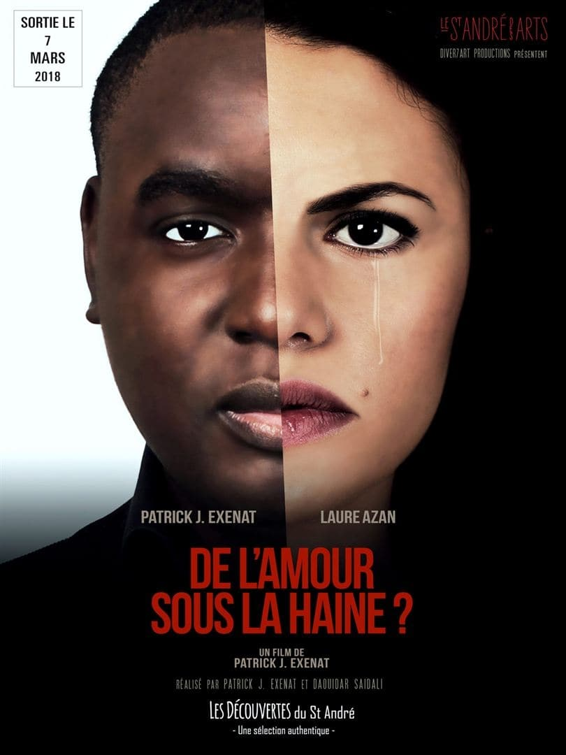 L'amour De L'or Streaming : l'amour, streaming, L'amour, Haine?, Movie, Streaming, Online, Watch