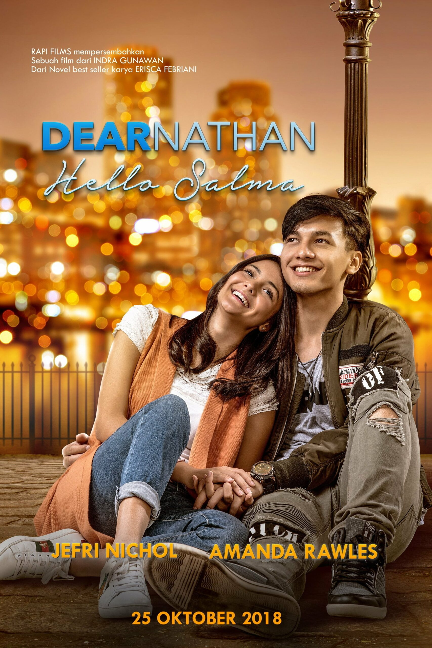 Streaming Film Dear Nathan Hello Salma : streaming, nathan, hello, salma, Nathan:, Hello, Salma, Indonesian, Movie, Streaming, Online, Watch