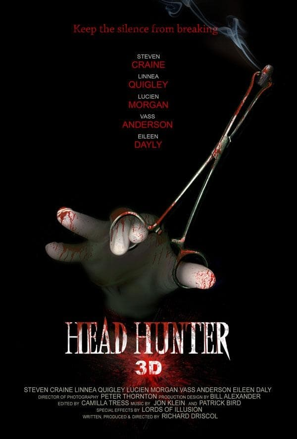 The Head Hunter Streaming : hunter, streaming, Hunter, Movie, Streaming, Online, Watch