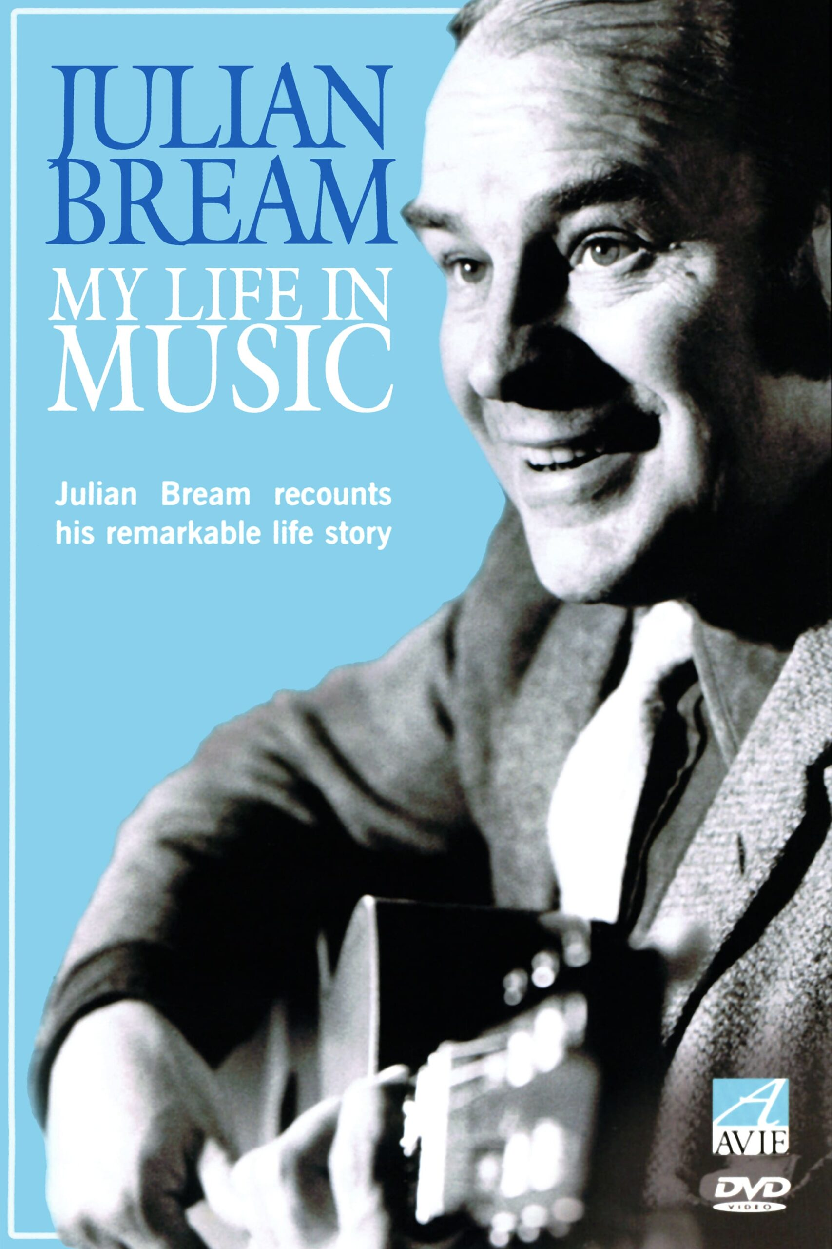 Music Of My Life Streaming : music, streaming, Julian, Bream, Music, Movie, Streaming, Online, Watch