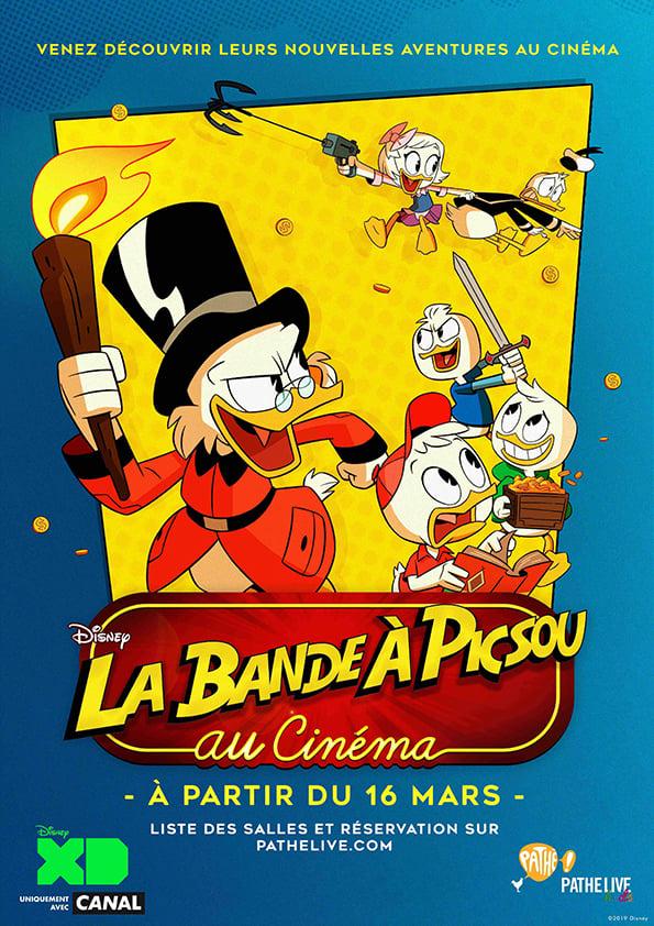 La Bande A Picsou Streaming : bande, picsou, streaming, Bande, Picsou, Cinéma, French, Movie, Streaming, Online, Watch