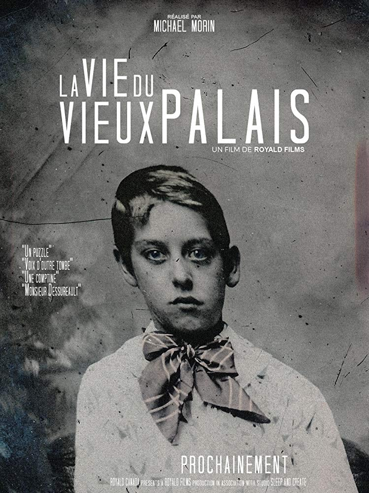 Vieux Films En Streaming : vieux, films, streaming, Vieux, Palais, Movie, Streaming, Online, Watch