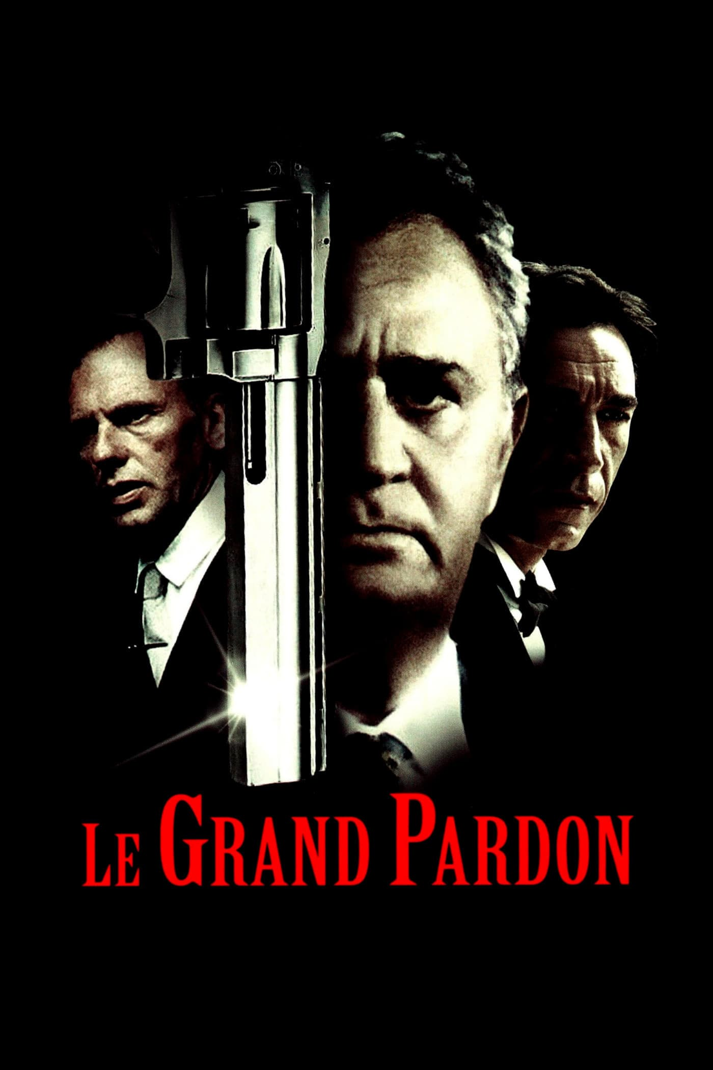 Le Grand Pardon Streaming : grand, pardon, streaming, Grand, Pardon, French, Movie, Streaming, Online, Watch
