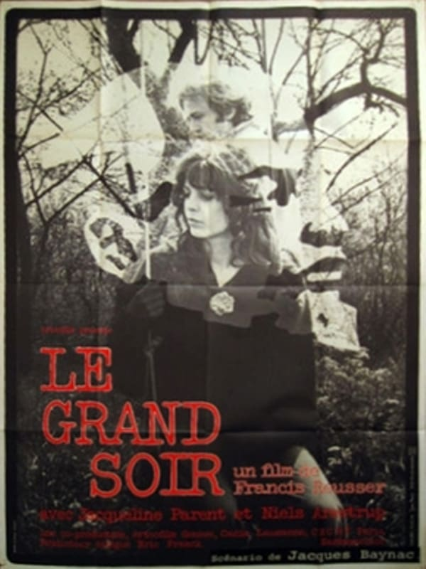 Le Grand Soir Streaming : grand, streaming, Grand, Movie, Streaming, Online, Watch