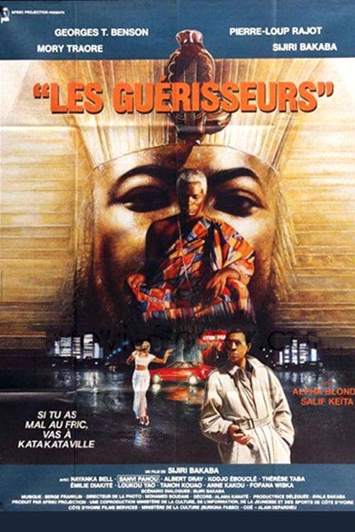 Mal De Pierres Streaming : pierres, streaming, Guérisseurs, Movie, Streaming, Online, Watch