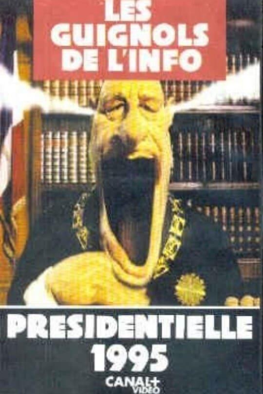 Les Guignols De L'info Streaming : guignols, l'info, streaming, Guignols, L'info, Présidentielle, French, Movie, Streaming, Online, Watch