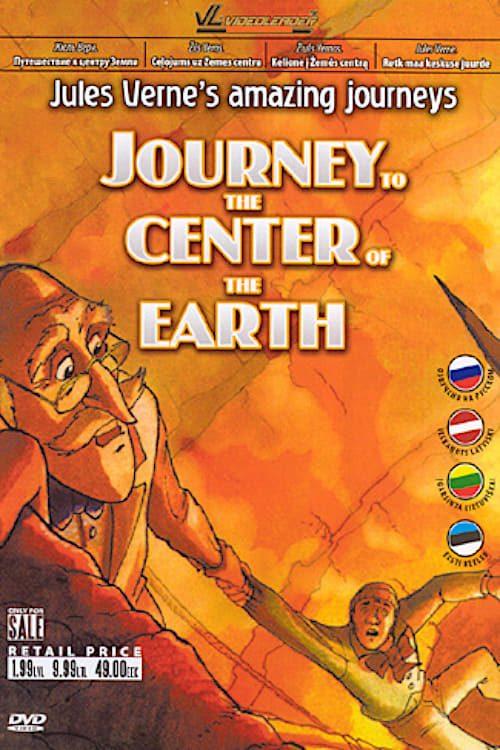 Streaming Voyage Au Centre De La Terre : streaming, voyage, centre, terre, Voyages, Extraordinaires, Jules, Verne, Voyage, Centre, Terre, French, Movie, Streaming, Online, Watch