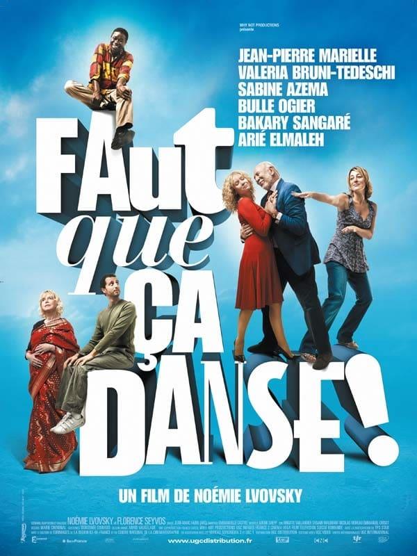 Let's Dance Film Streaming : let's, dance, streaming, Let's, Dance, French, Movie, Streaming, Online, Watch