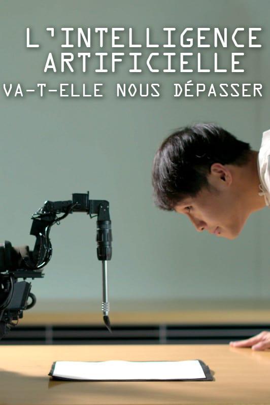 Va-t-elle : va-t-elle, L'intelligence, Artificielle, Va-t-elle, Dépasser, French, Movie, Streaming, Online, Watch