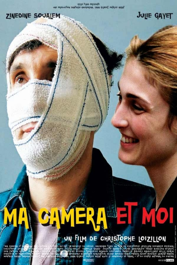 No Et Moi Film Streaming : streaming, Caméra, French, Movie, Streaming, Online, Watch