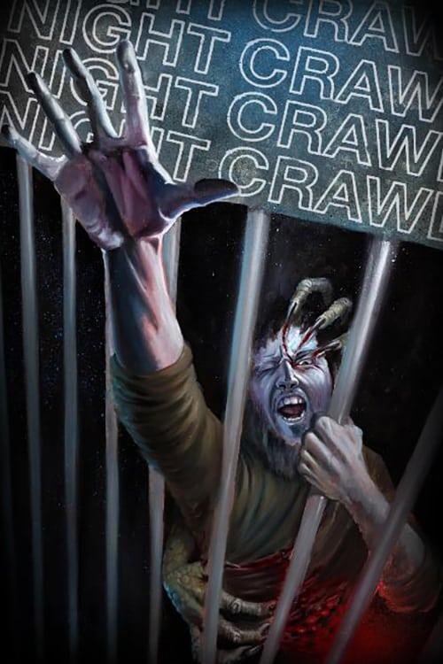 Crawl Film 2019 Streaming : crawl, streaming, Night, Crawl, Movie, Streaming, Online, Watch