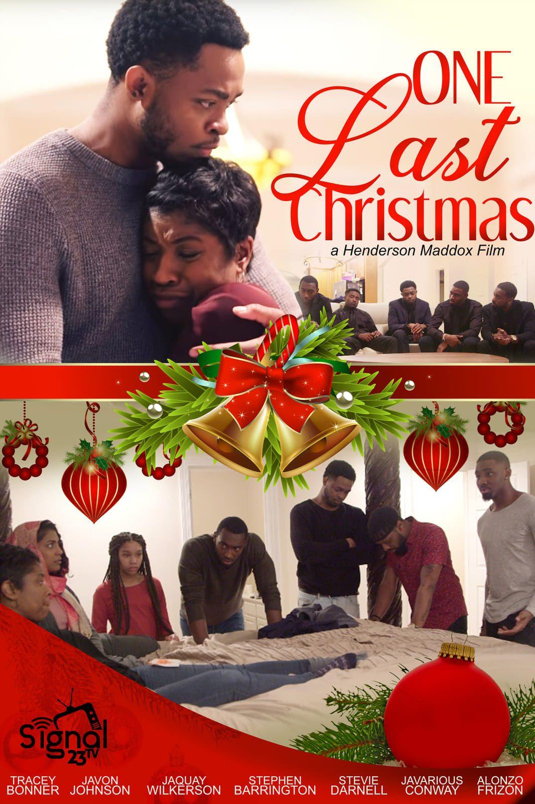 Last Christmas Film Streaming : christmas, streaming, Christmas, Movie, Streaming, Online, Watch