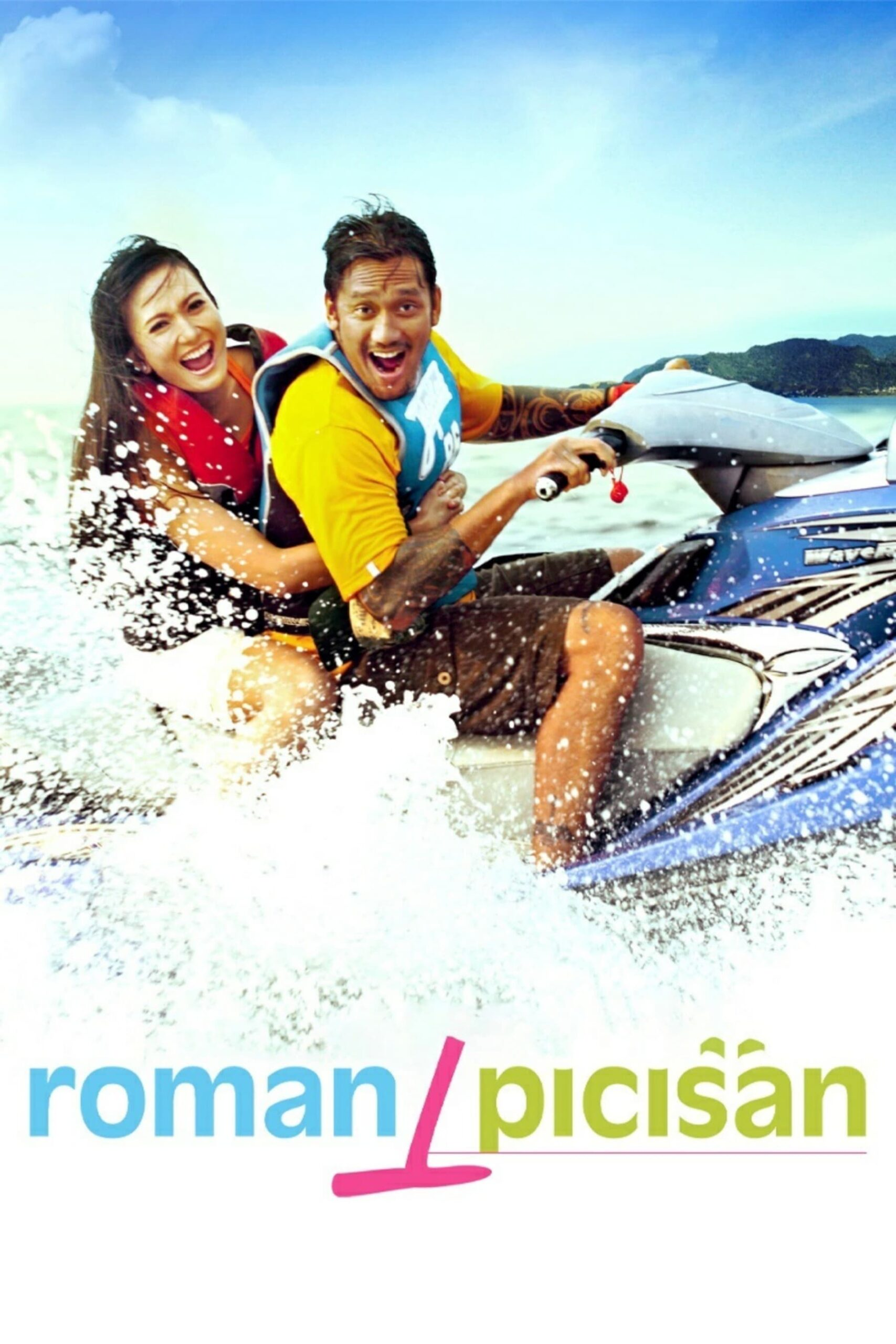 Roman Picisan Episode 57 : roman, picisan, episode, Roman, Picisan, Indonesian, Movie, Streaming, Online, Watch