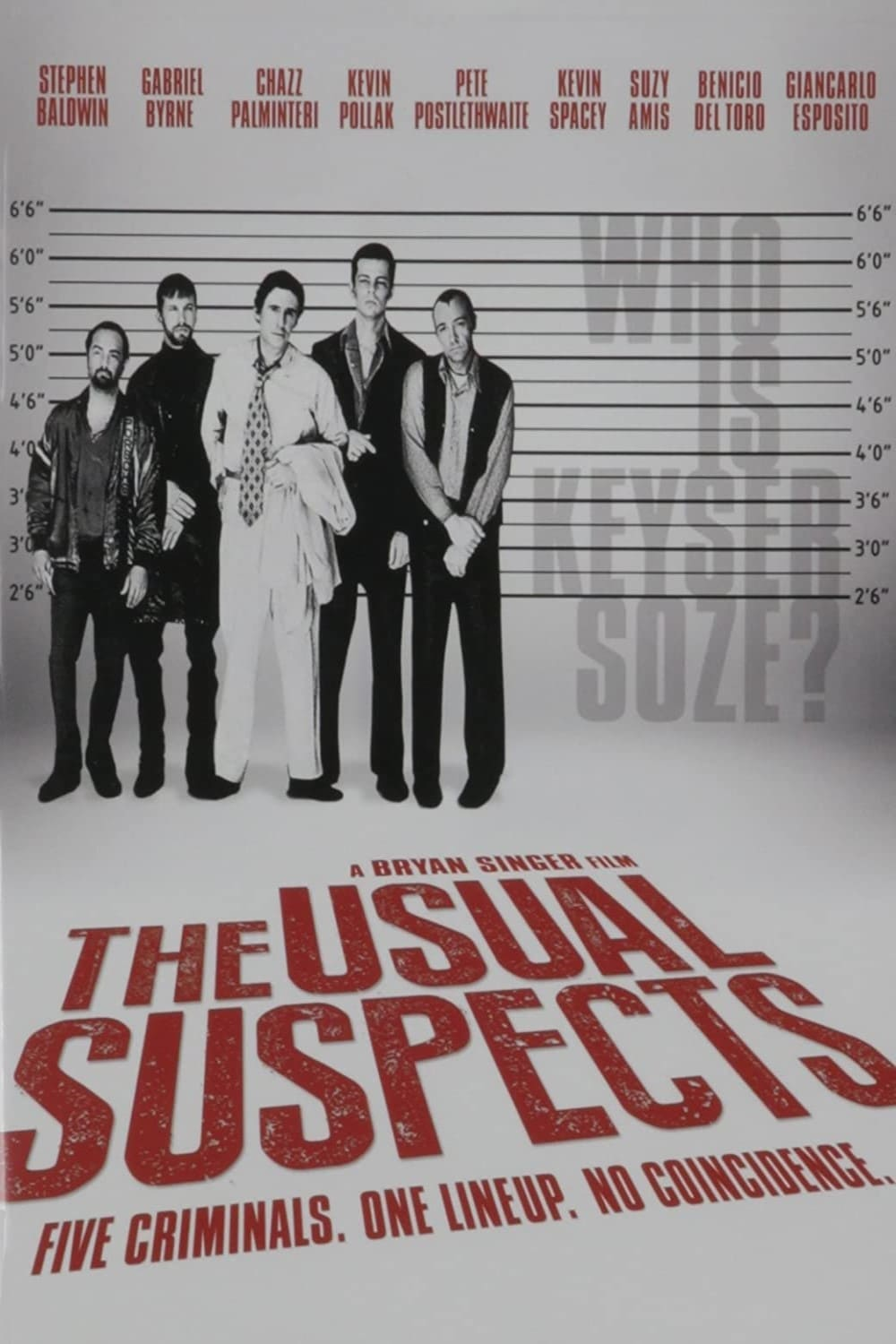The Usual Suspects Streaming : usual, suspects, streaming, Round, Deposing, Usual, Suspects', Movie, Streaming, Online, Watch