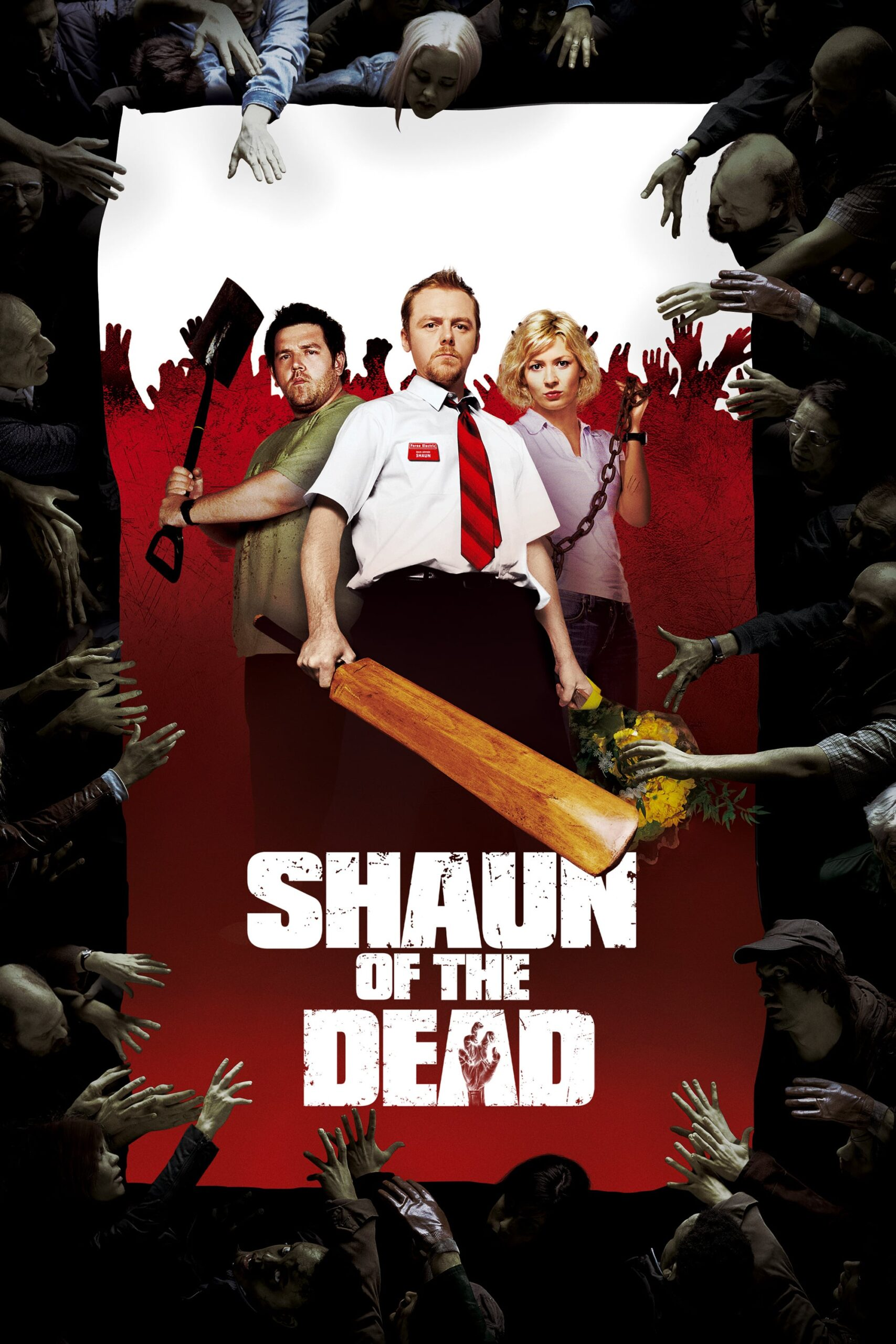 Shaun Of Dead Streaming - /Streaming VF/
