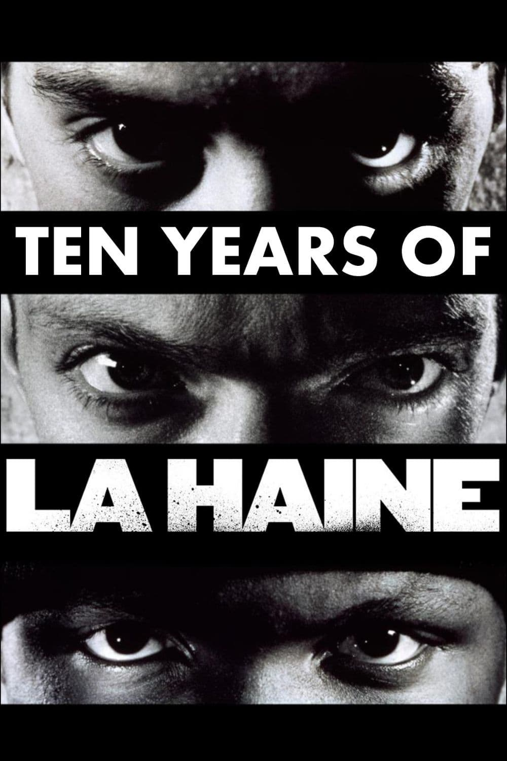 La Haine Film Streaming : haine, streaming, Years, Haine, French, Movie, Streaming, Online, Watch
