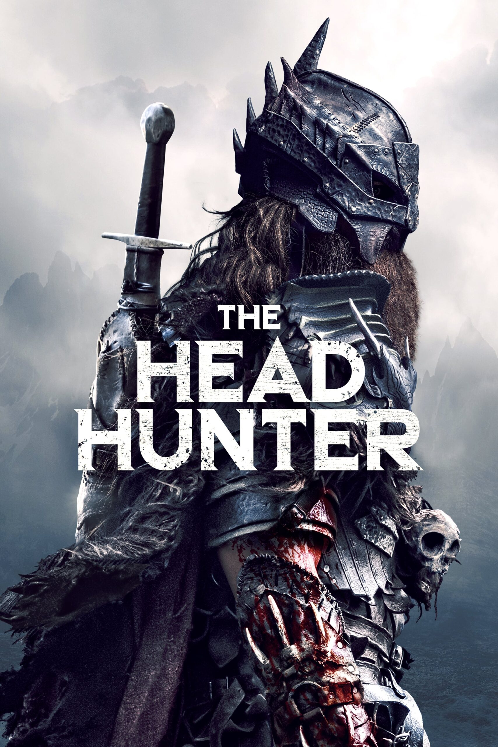 The Head Hunter - YouTube