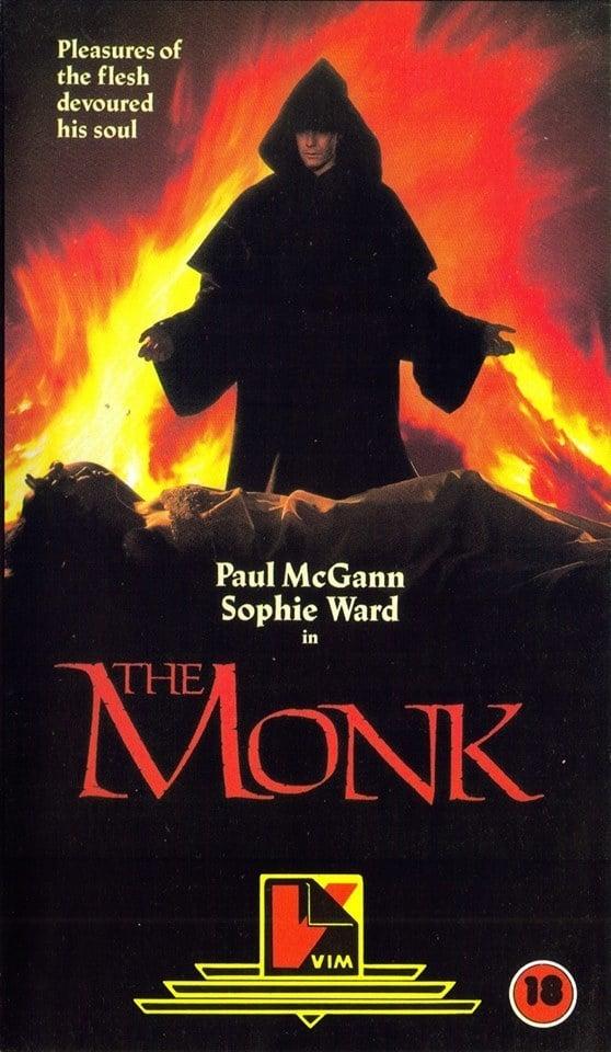Monk Streaming Season 1 : streaming, season, Latin, Movie, Streaming, Online, Watch