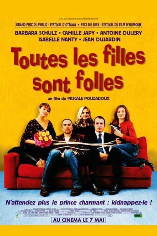 4 Filles Et Un Jean 2 Streaming : filles, streaming, Toutes, Filles, Folles, Movie, Streaming, Online, Watch