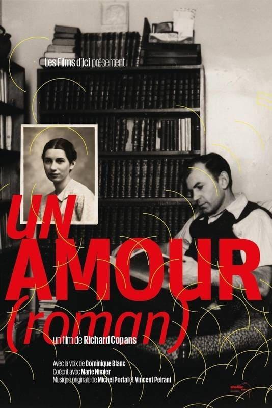 Un roman d'amour, 2016 - Cinetrafic
