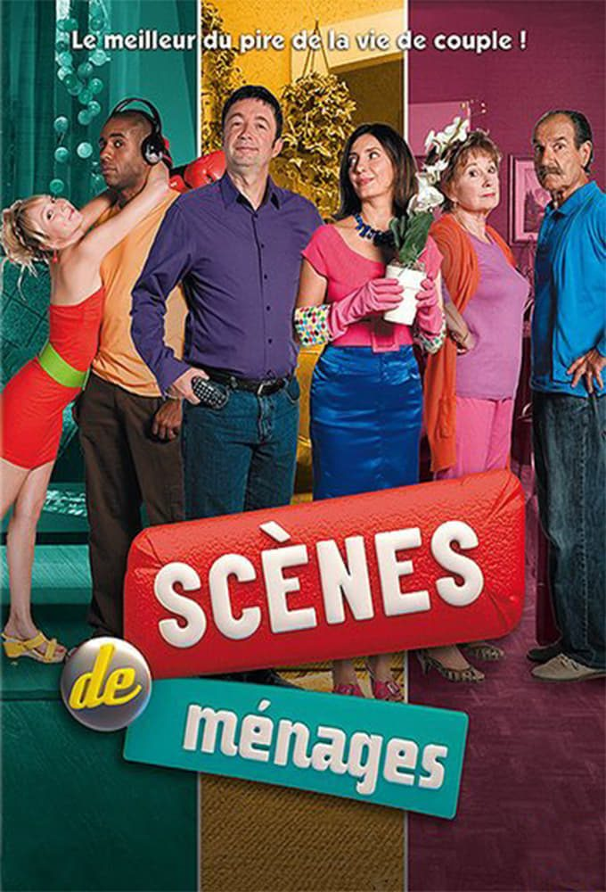 Scenes De Menages Streaming : scenes, menages, streaming, Scènes, Ménages, French, Series, Streaming, Online, Watch