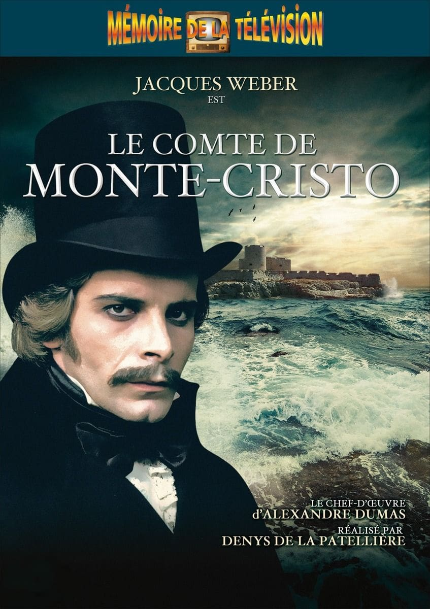 Le Comte De Monte Cristo Streaming : comte, monte, cristo, streaming, Comte, Monte-Cristo, French, Series, Streaming, Online, Watch