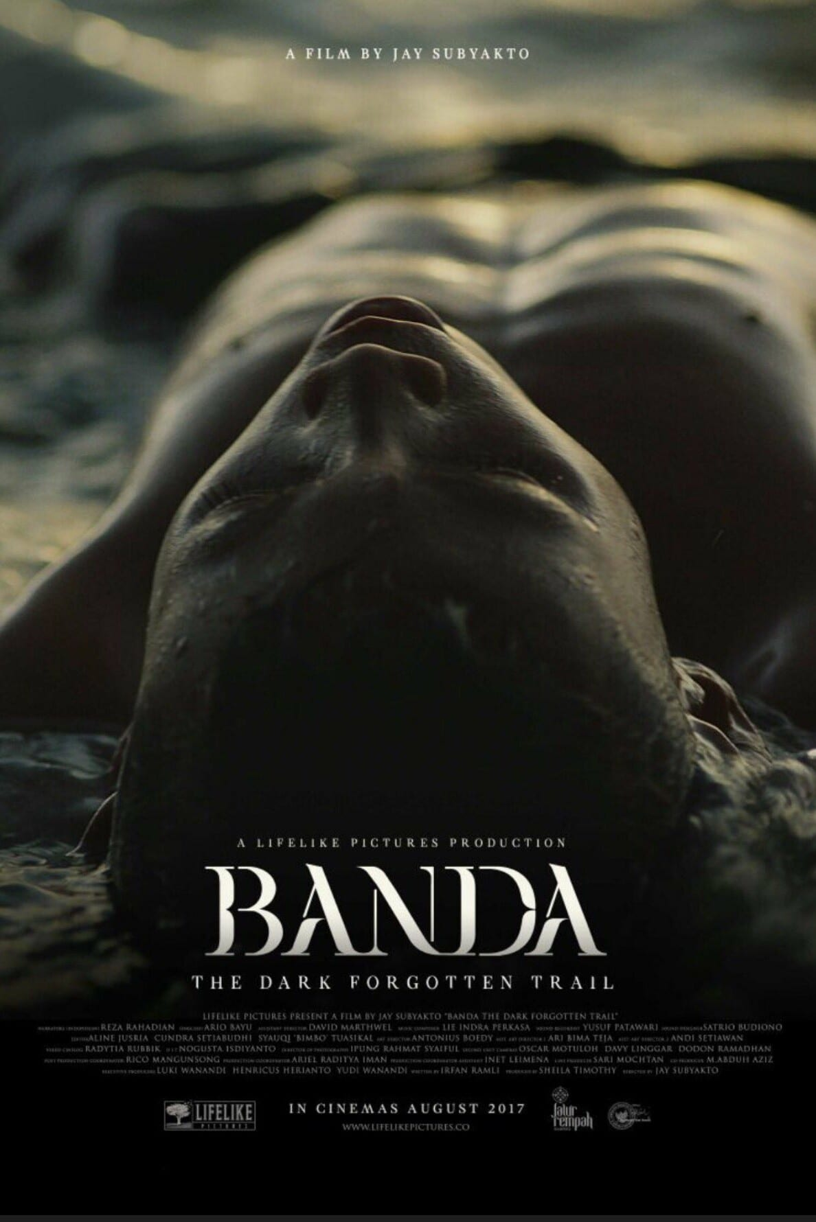 Banda The Dark Forgotten Trail Streaming : banda, forgotten, trail, streaming, Banda,, Forgotten, Trail, Indonesian, Movie, Streaming, Online, Watch
