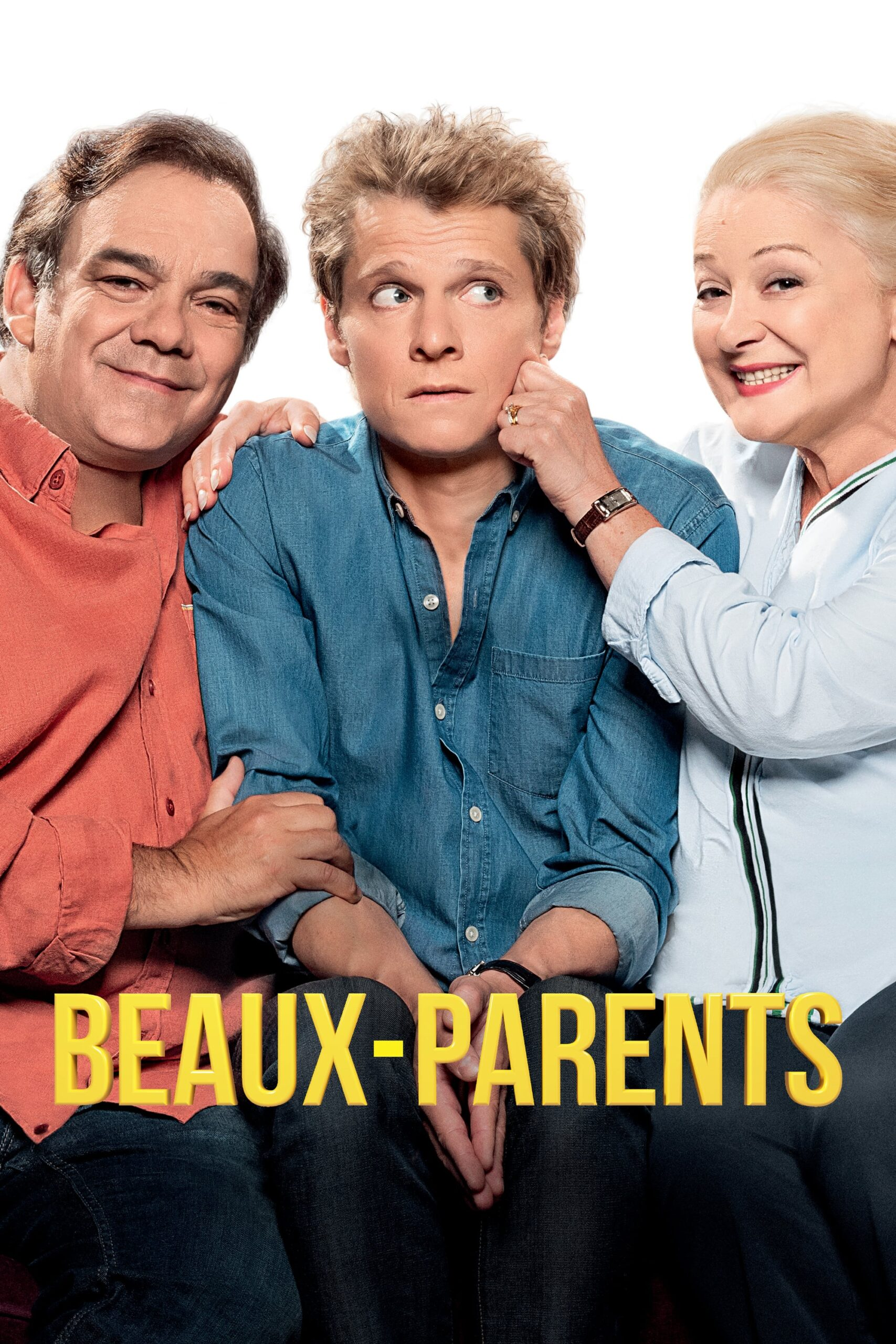 Beaux-parents Streaming : beaux-parents, streaming, Beaux-parents, French, Movie, Streaming, Online, Watch