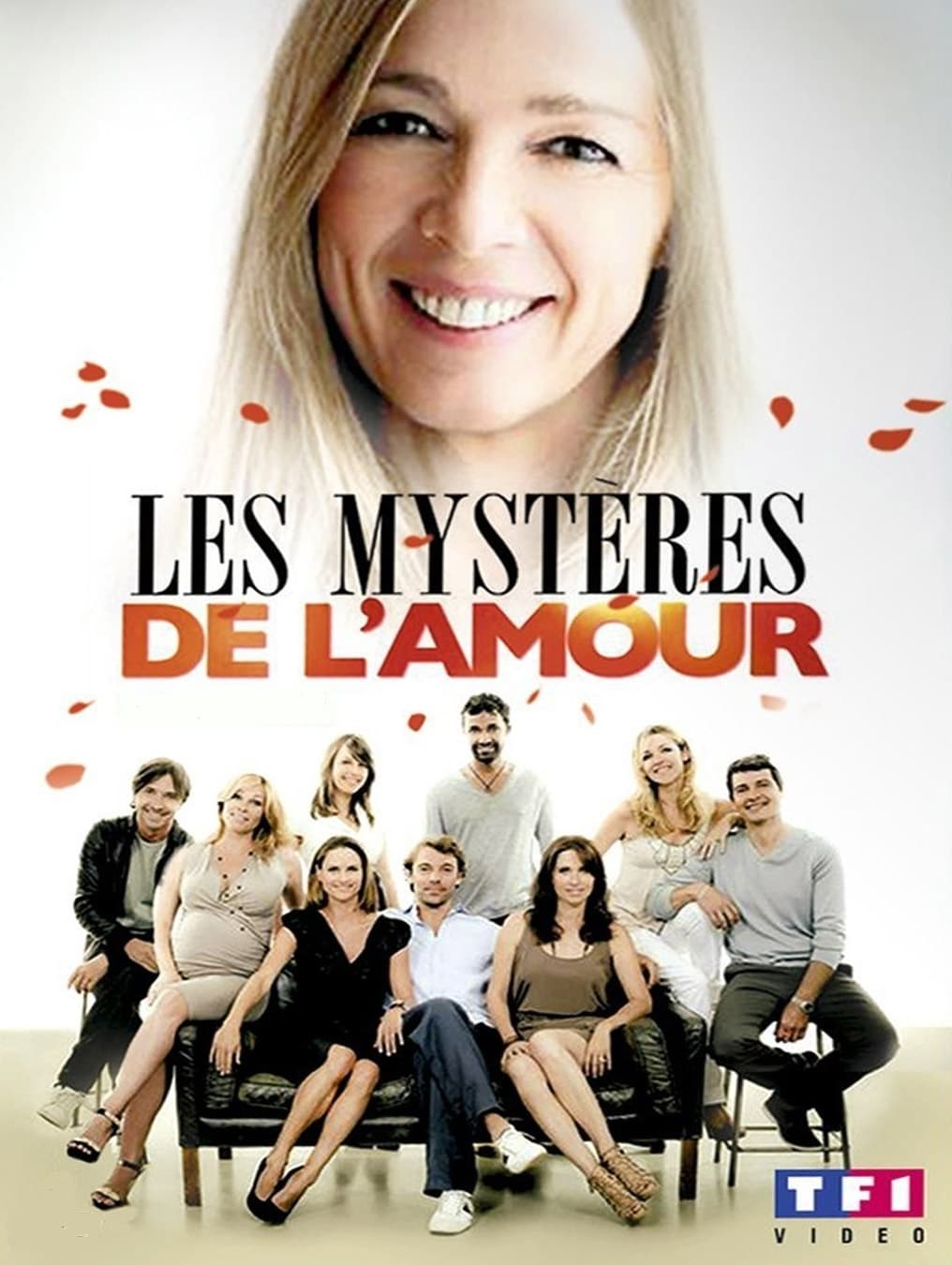 L'amour De L'or Streaming : l'amour, streaming, Mystères, L'amour, French, Series, Streaming, Online, Watch