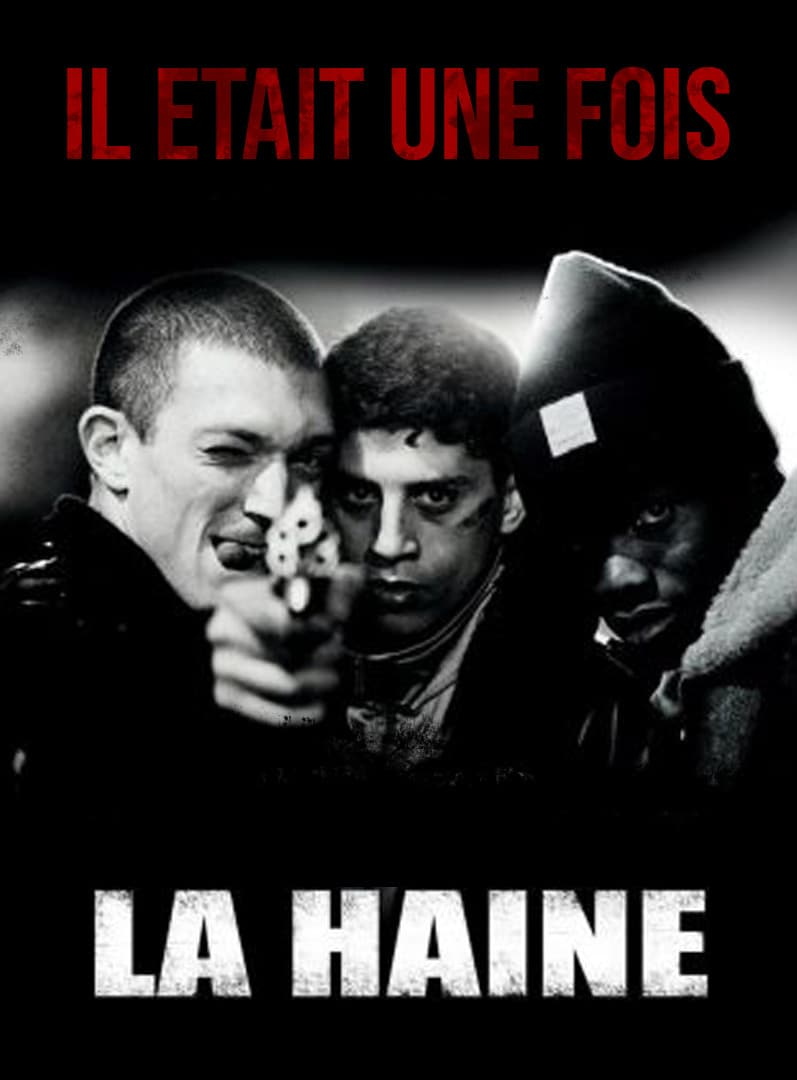 La Haine Film Streaming : haine, streaming, était, Fois..., Haine, French, Movie, Streaming, Online, Watch