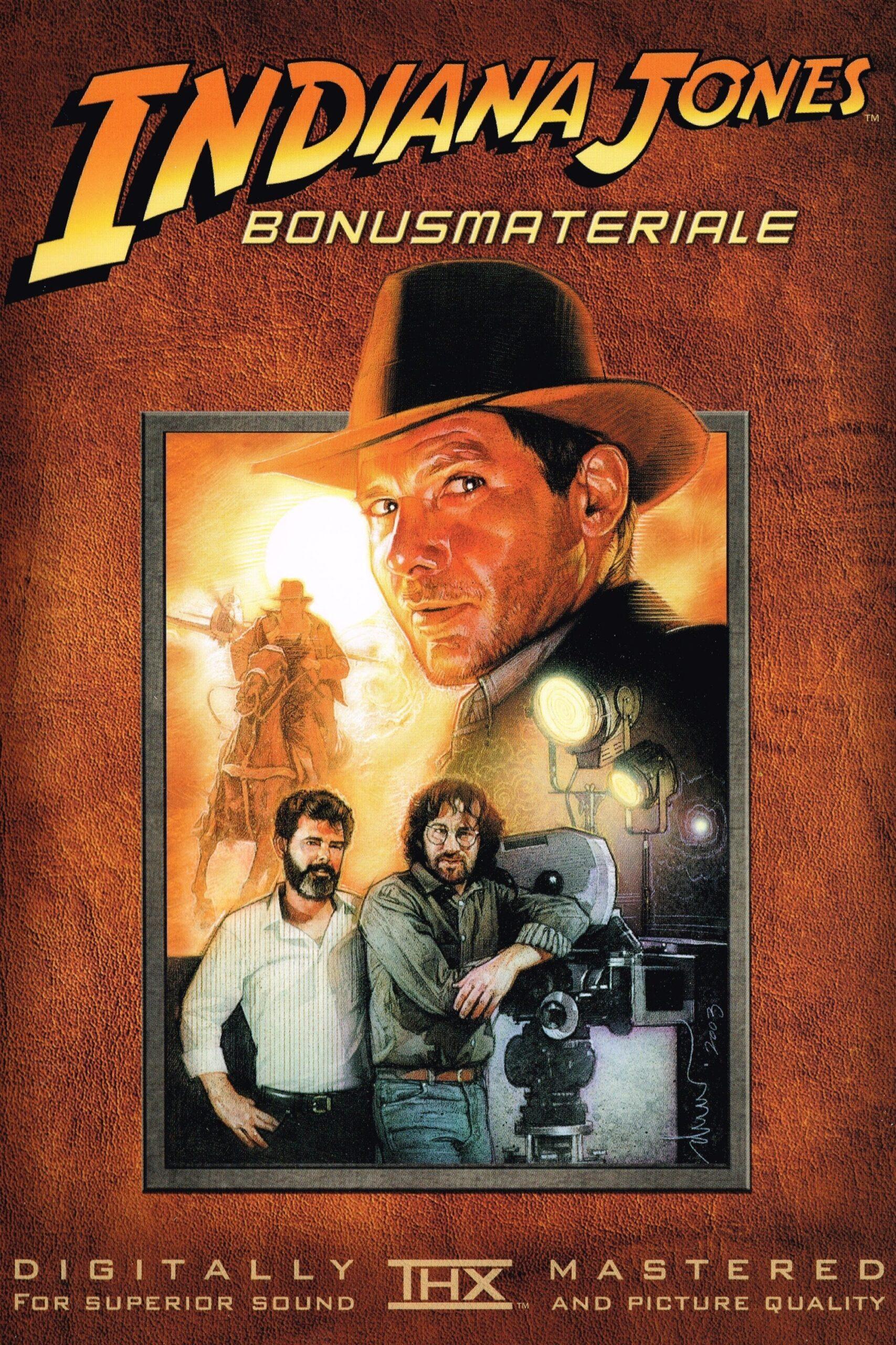 Indiana Jones 3 Streaming : indiana, jones, streaming, Indiana, Jones:, Making, Trilogy, Movie, Streaming, Online, Watch