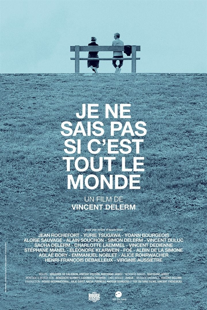 Je Sais Ce Que C Est : C'est, Monde, French, Movie, Streaming, Online, Watch