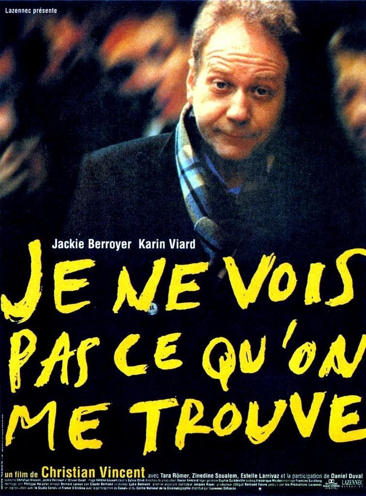 Je Ne La Voit Pas : Qu'on, Trouve, Movie, Streaming, Online, Watch