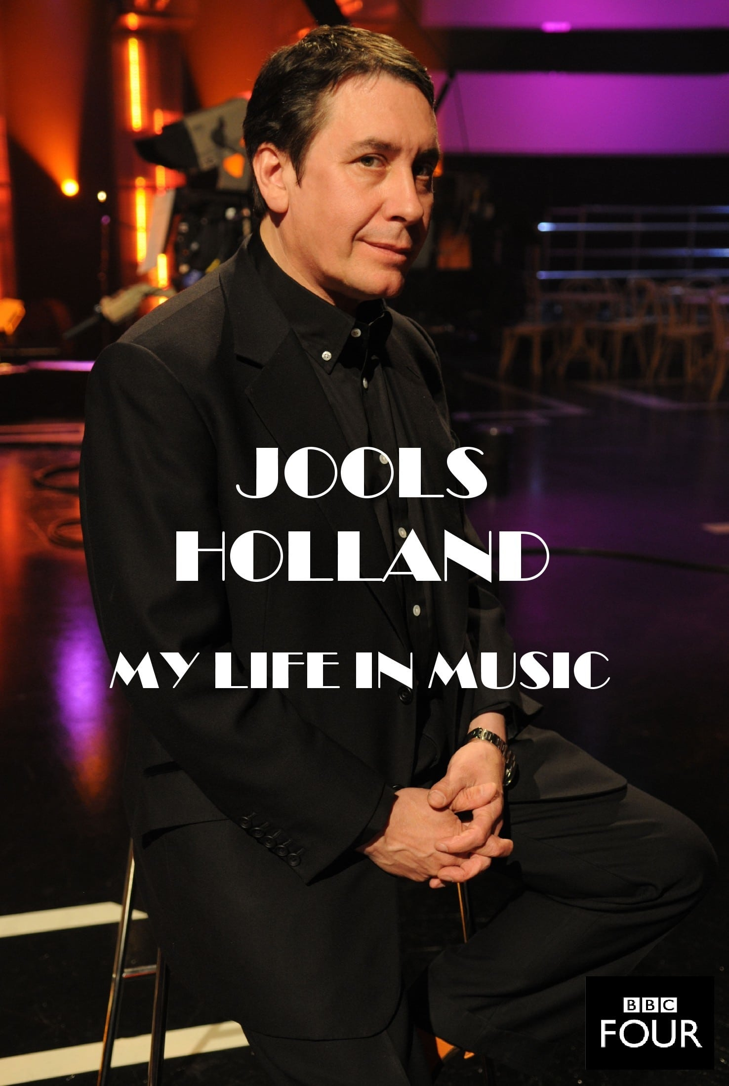 Music Of My Life Streaming : music, streaming, Jools, Holland:, Music, Movie, Streaming, Online, Watch