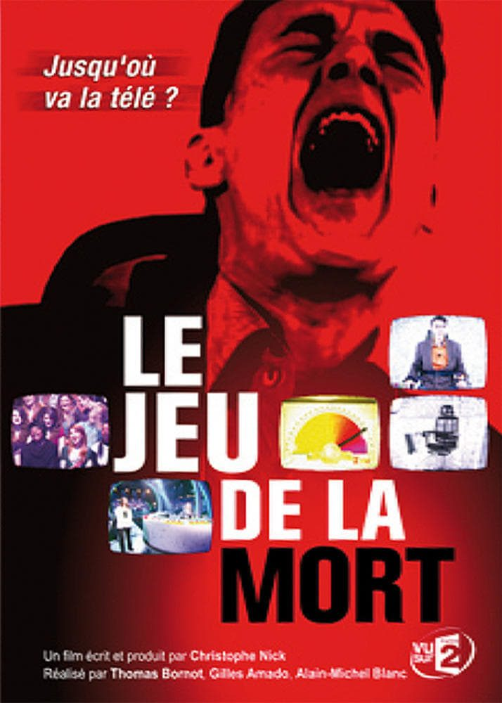 Le Jeu De La Mort Streaming : streaming, French, Movie, Streaming, Online, Watch