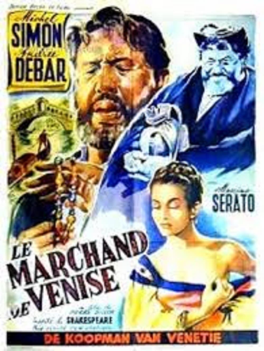 Le Marchand De Venise Film : marchand, venise, Marchand, Venise, Movie, Streaming, Online, Watch