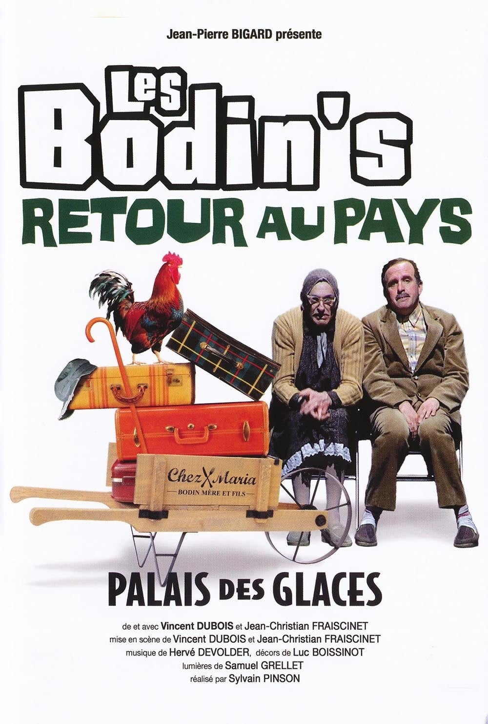 Les Bodins Retour Au Pays Streaming : bodins, retour, streaming, Bodin's, Retour, French, Movie, Streaming, Online, Watch