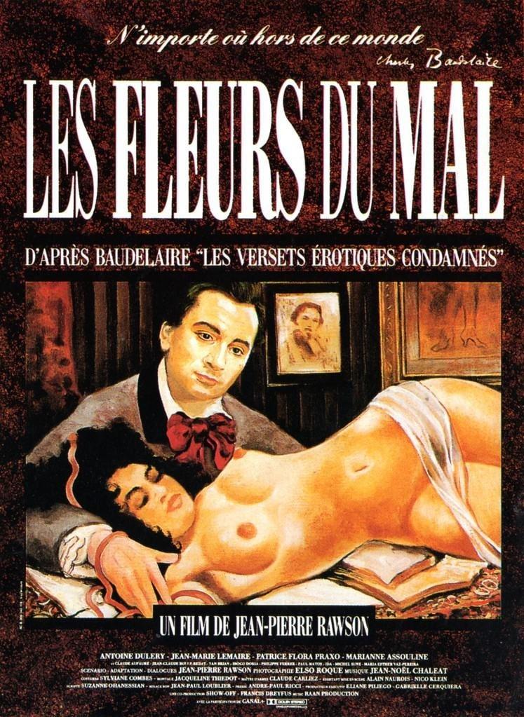 Les Fleurs Du Mal Film : fleurs, Fleurs, Movie, Streaming, Online, Watch