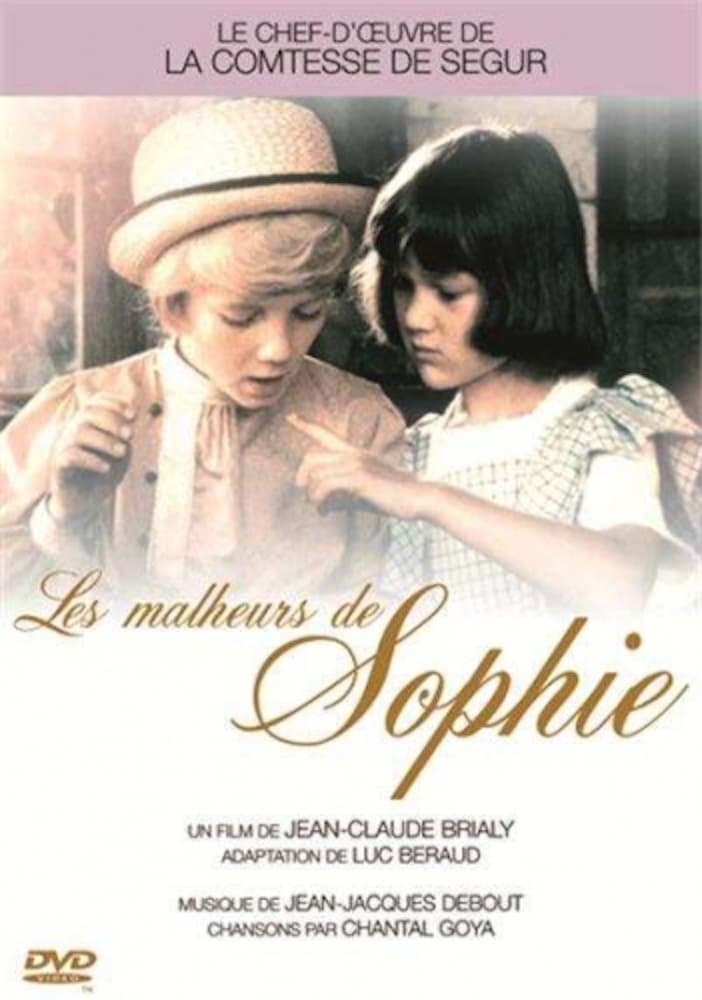 Les Malheurs De Sophie Streaming : malheurs, sophie, streaming, Malheurs, Sophie, French, Movie, Streaming, Online, Watch