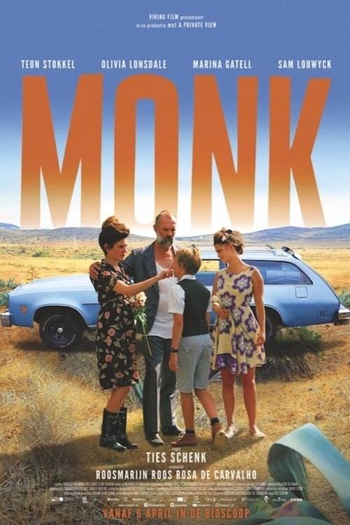 Monk Streaming Season 1 : streaming, season, Dutch, Movie, Streaming, Online, Watch
