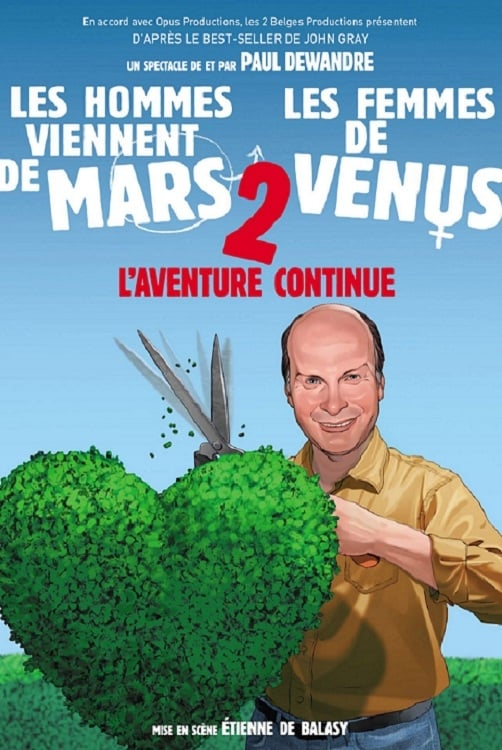 Les Hommes Viennent De Mars Et Les Femmes De Venus 2 : hommes, viennent, femmes, venus, Dewandre, Hommes, Viennent, Mars,, Femmes, Venus, French, Movie, Streaming, Online, Watch