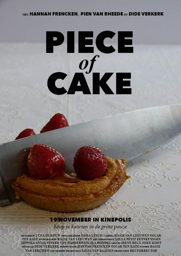 Piece Of Cake Full Movie : piece, movie, Piece, Dutch, Movie, Streaming, Online, Watch