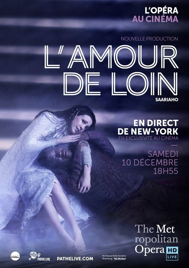 L'amour De L'or Streaming : l'amour, streaming, Saariaho:, L'Amour, French, Movie, Streaming, Online, Watch