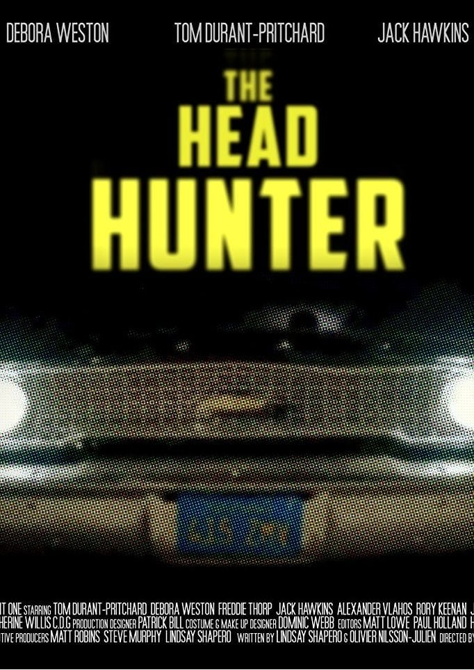 The Head Hunter Streaming : hunter, streaming, Serial, Thriller:, Hunter, Movie, Streaming, Online, Watch