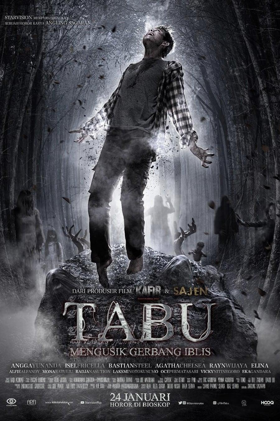 Streaming Film Sajen : streaming, sajen, Tabu:, Mengusik, Gerbang, Iblis, Indonesian, Movie, Streaming, Online, Watch