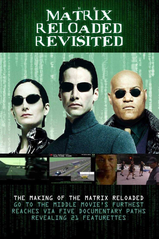 Matrix 2 Reloaded Streaming : matrix, reloaded, streaming, Matrix, Reloaded, Revisited, Movie, Streaming, Online, Watch