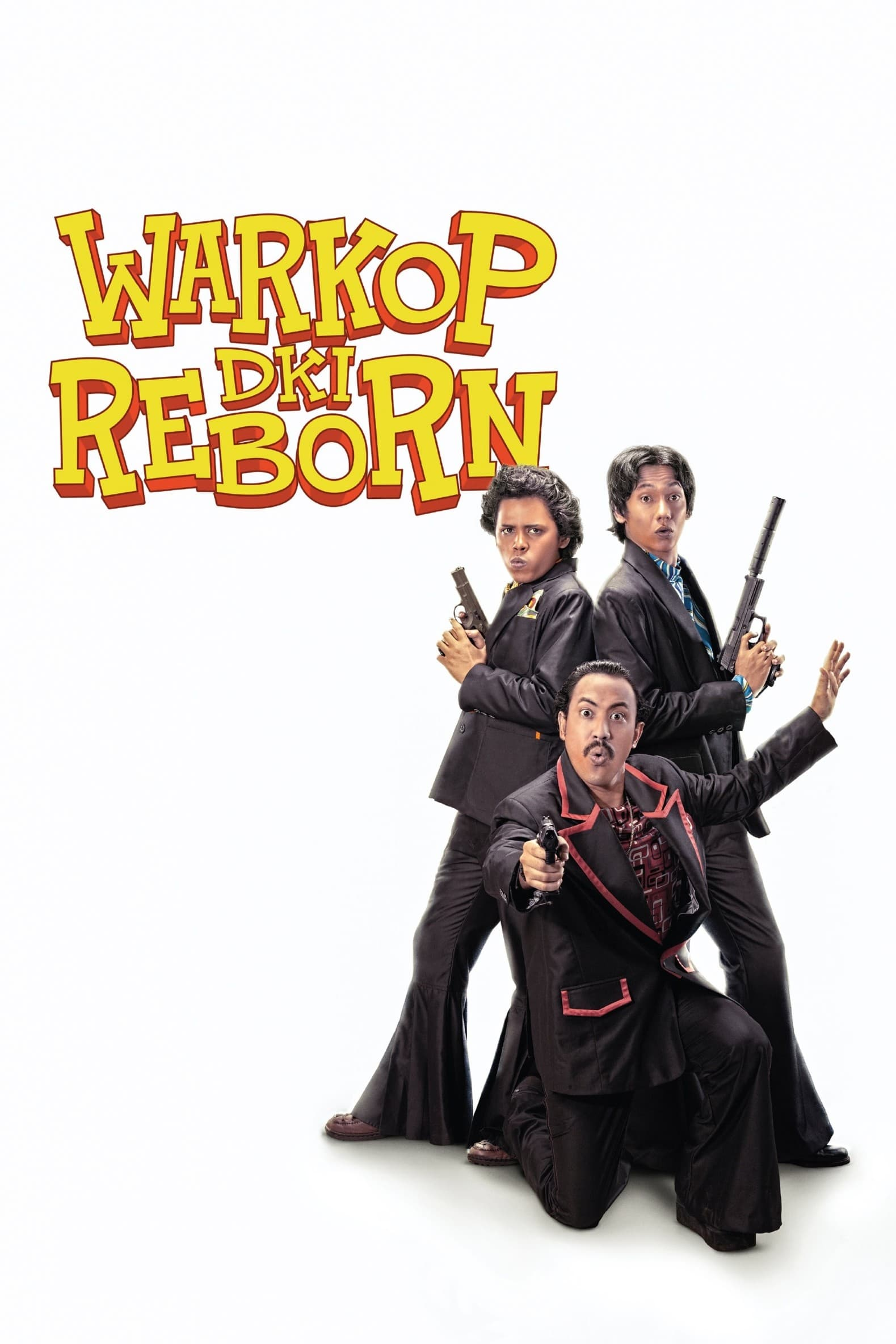 Streaming Warkop Dki Reborn Part 2 : streaming, warkop, reborn, Warkop, Reborn, Indonesian, Movie, Streaming, Online, Watch